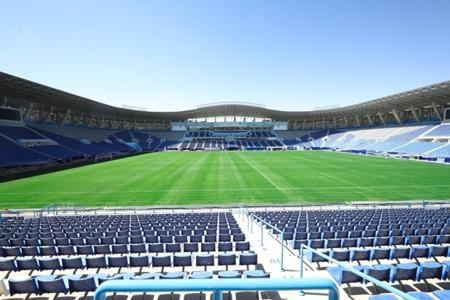 خاص   حتى الآن .. منافس وحيد للهلال على ملعب جامعة الملك سعود   Goal.com