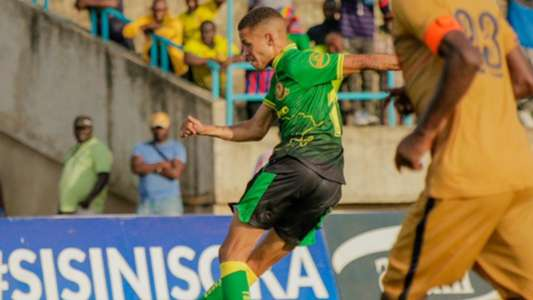 Carlinhos apologises to Yanga SC after crimson card in FA Cup win | Objective.com