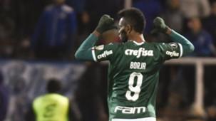 Miguel Borja Godoy Cruz Palmeiras Copa Libertadores 23072019