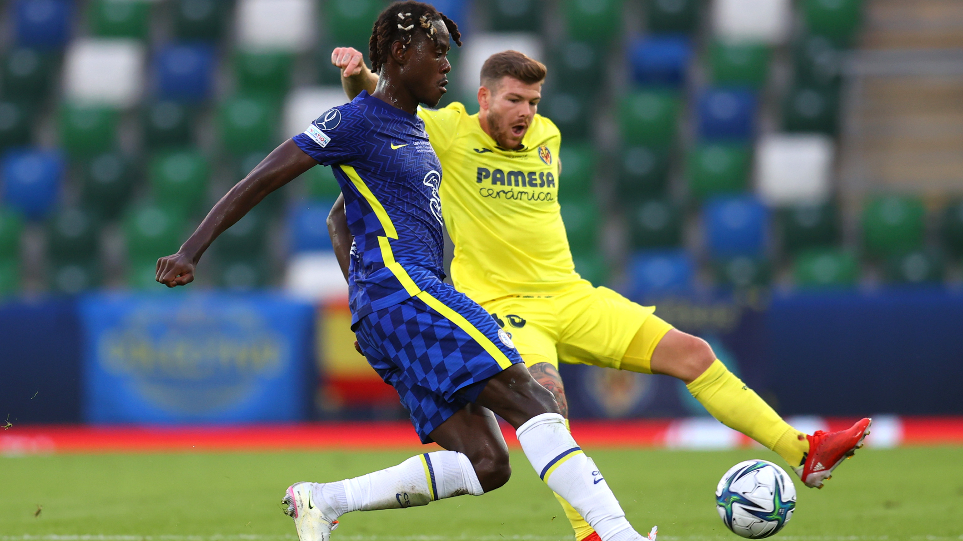 'He has forced his way into our thinking' - Chelsea boss Tuchel says Chalobah could stay with Blues this season