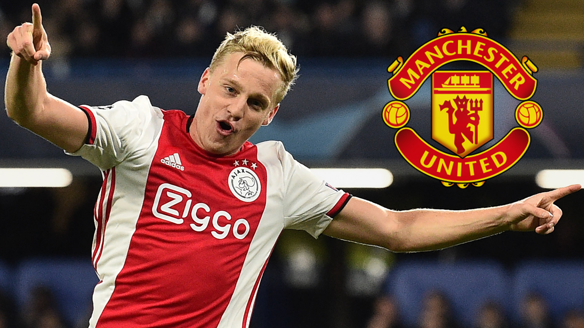 Van De Beek Will Work Really Well At Man Utd Ajax Star Will Be A Fantastic Addition To Solskjaer S Ranks Says Bosnich Goal Com
