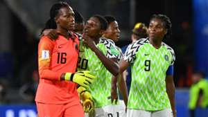 Five Super Falcons players cry out over unpaid Women's World Cup bonuses