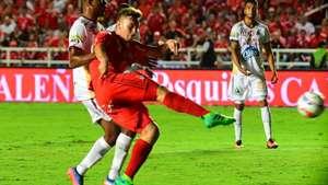 Fernando Queso Fernández América de Cali vs Tolima 2017-II