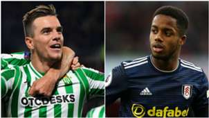 Lo Celso Sessegnon