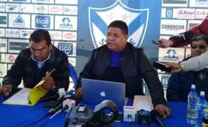 Wilson Martinez San José
