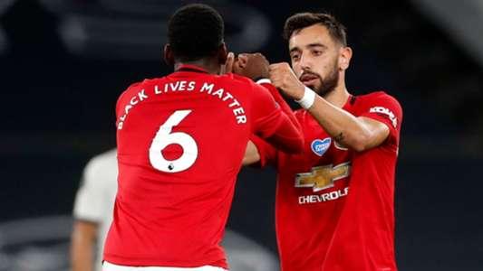 El resumen del Manchester United vs. Sheffield United de la Premier League: vídeo, goles y estadísticas | Goal.com