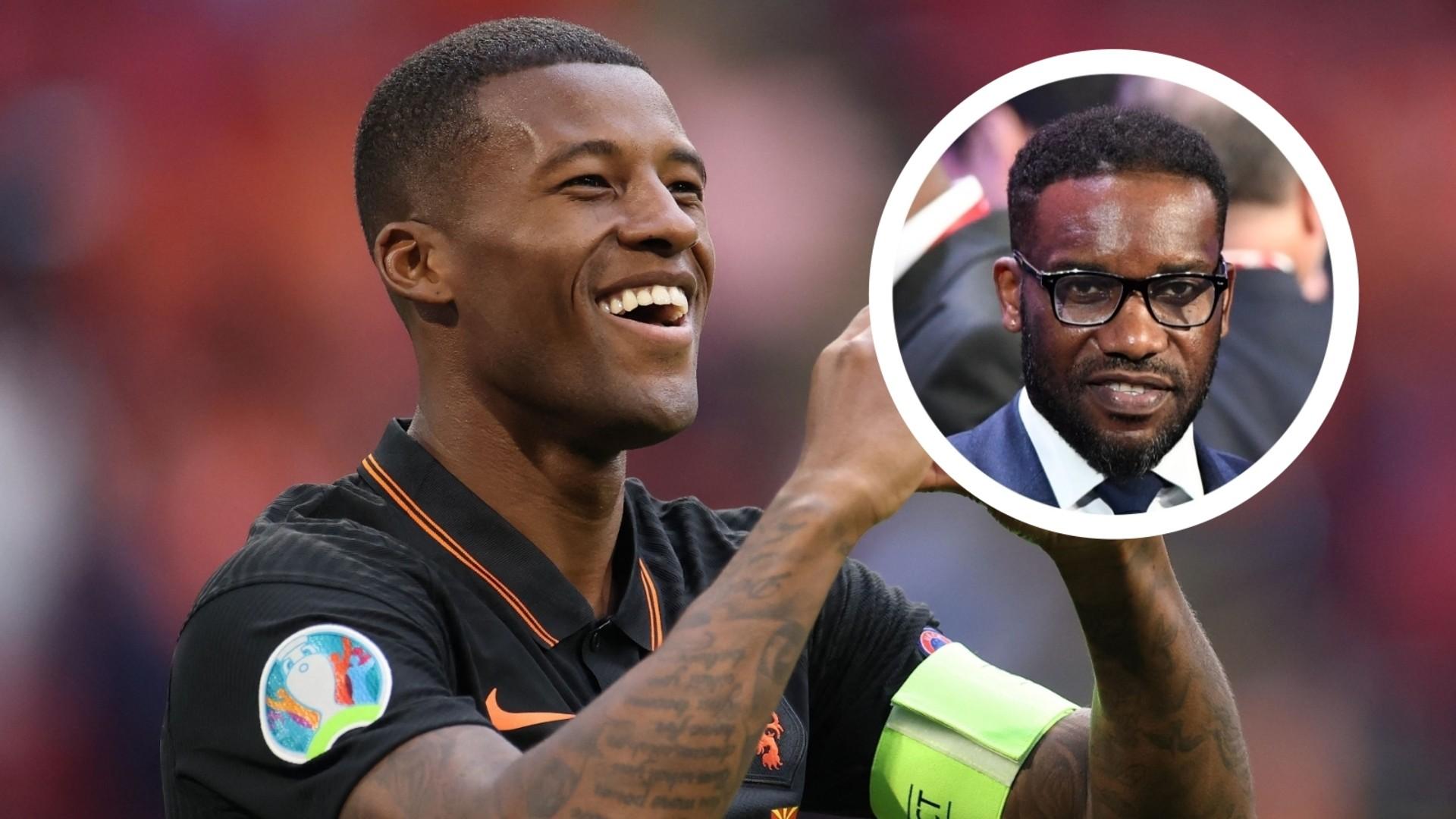 Wijnaldum: 'He's a modern midfielder' – Okocha in awe of North Macedonia-slaying PSG star
