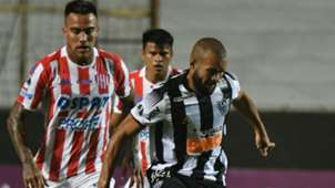 Jair Union Santa Fé Atlético-MG Sul-Americana 06 02 2020