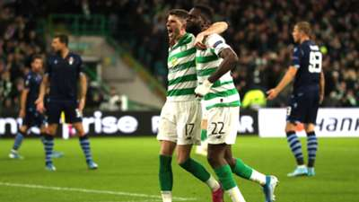 Celtic Lazio - Europa League