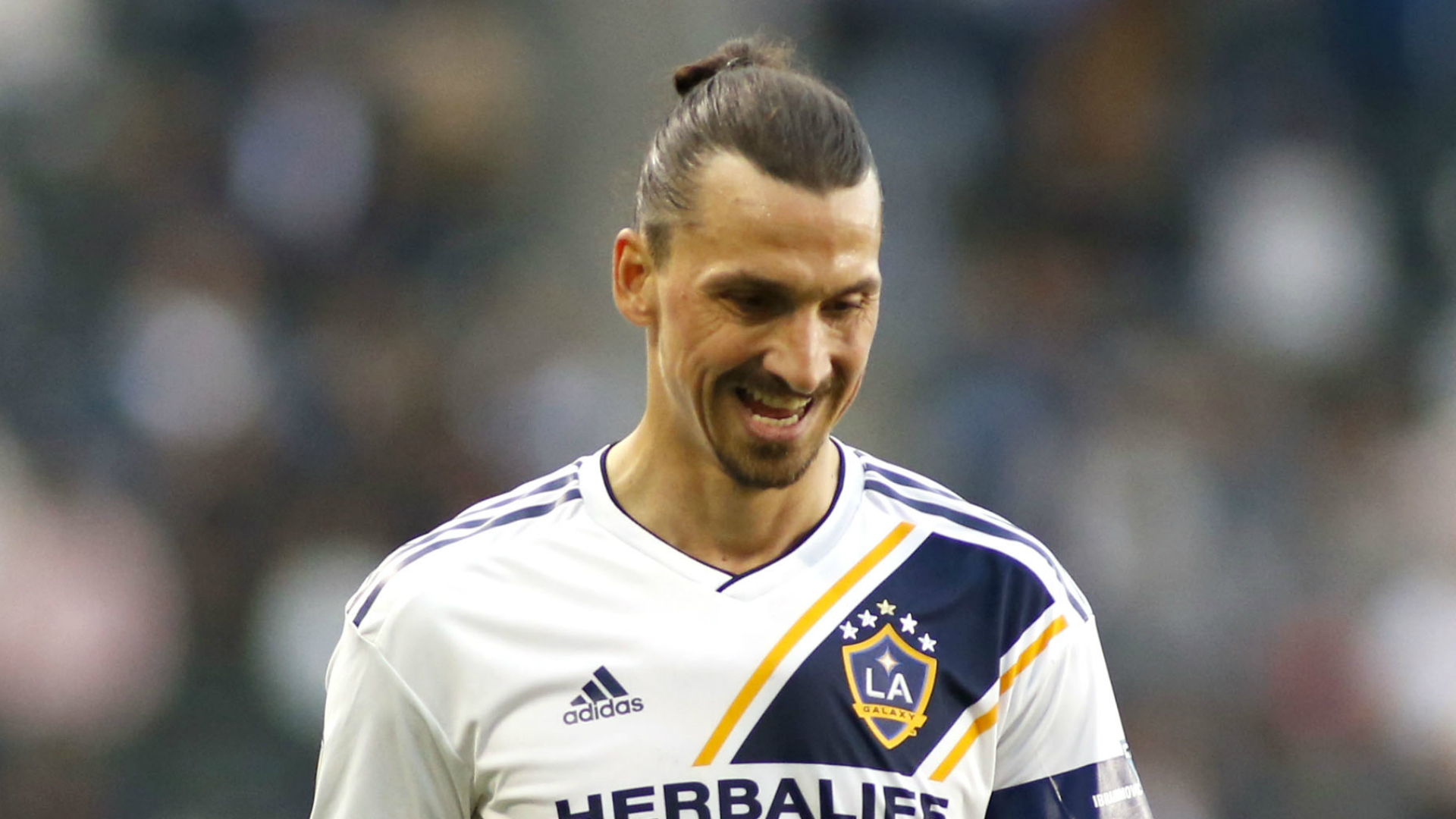 Klopp: Liverpool can't sign Zlatan because of his United past