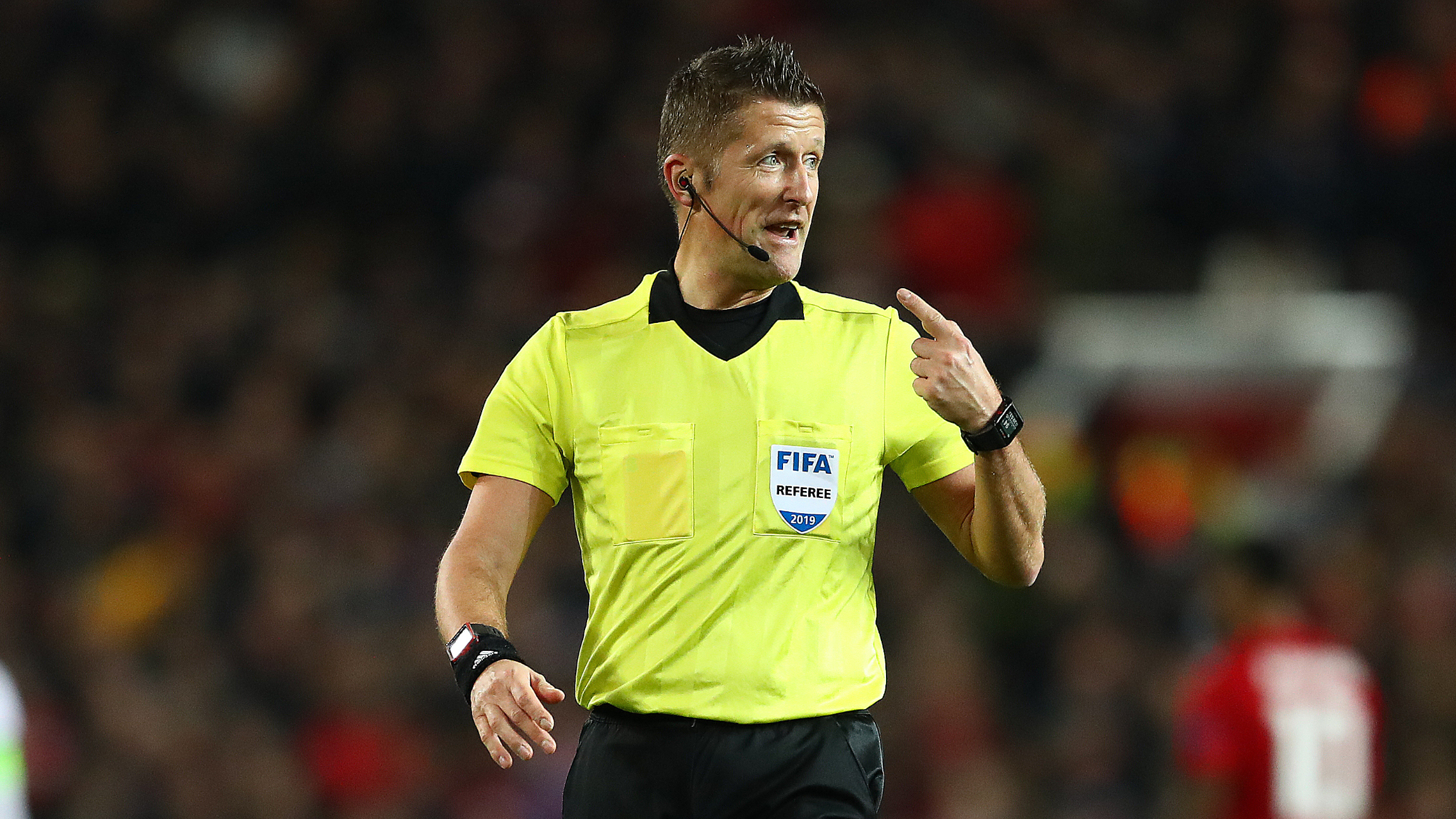 Who will referee the Champions League final between Bayern ...