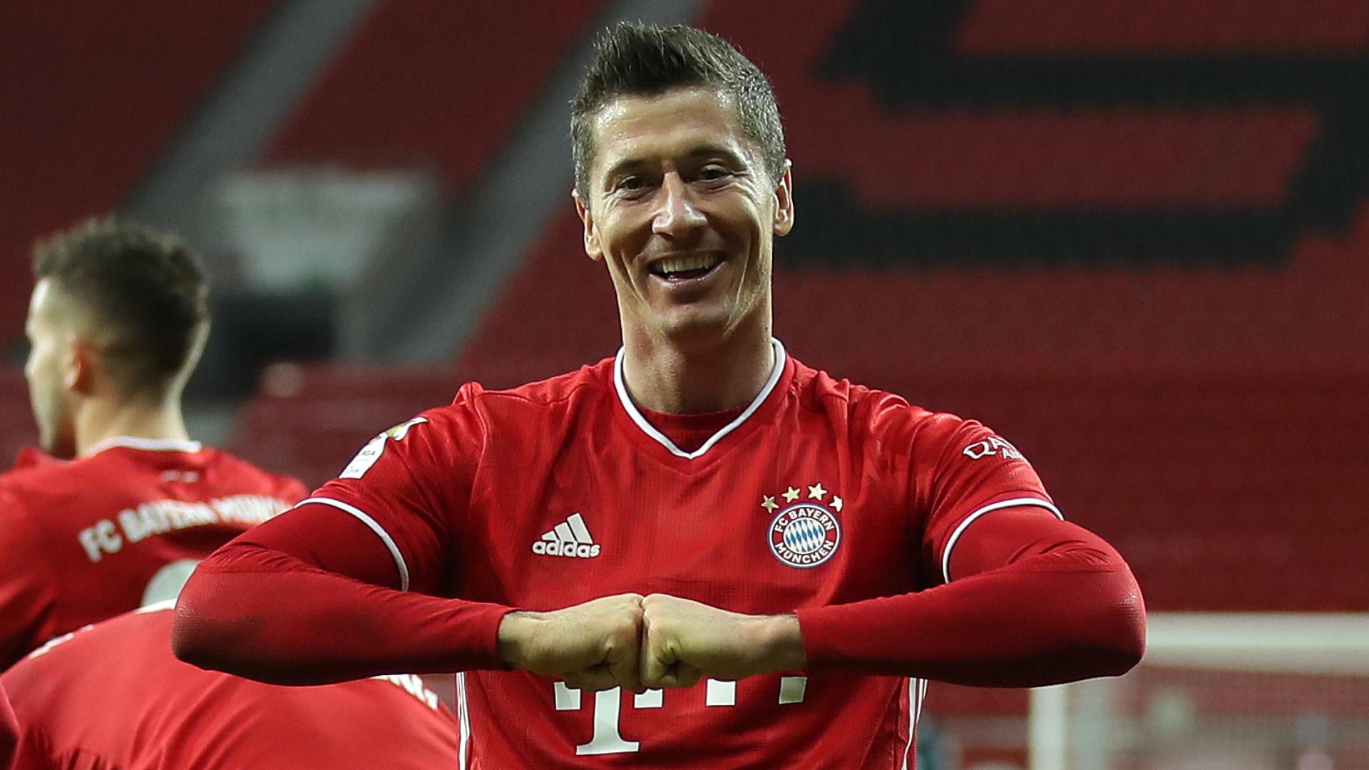 Lewandowski Klopp Was A U0026 39 Bad Teacher U0026 39 To Me At Dortmund