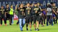 Aji Santoso & Singgih Pitono & Joko Susilo - Arema FC