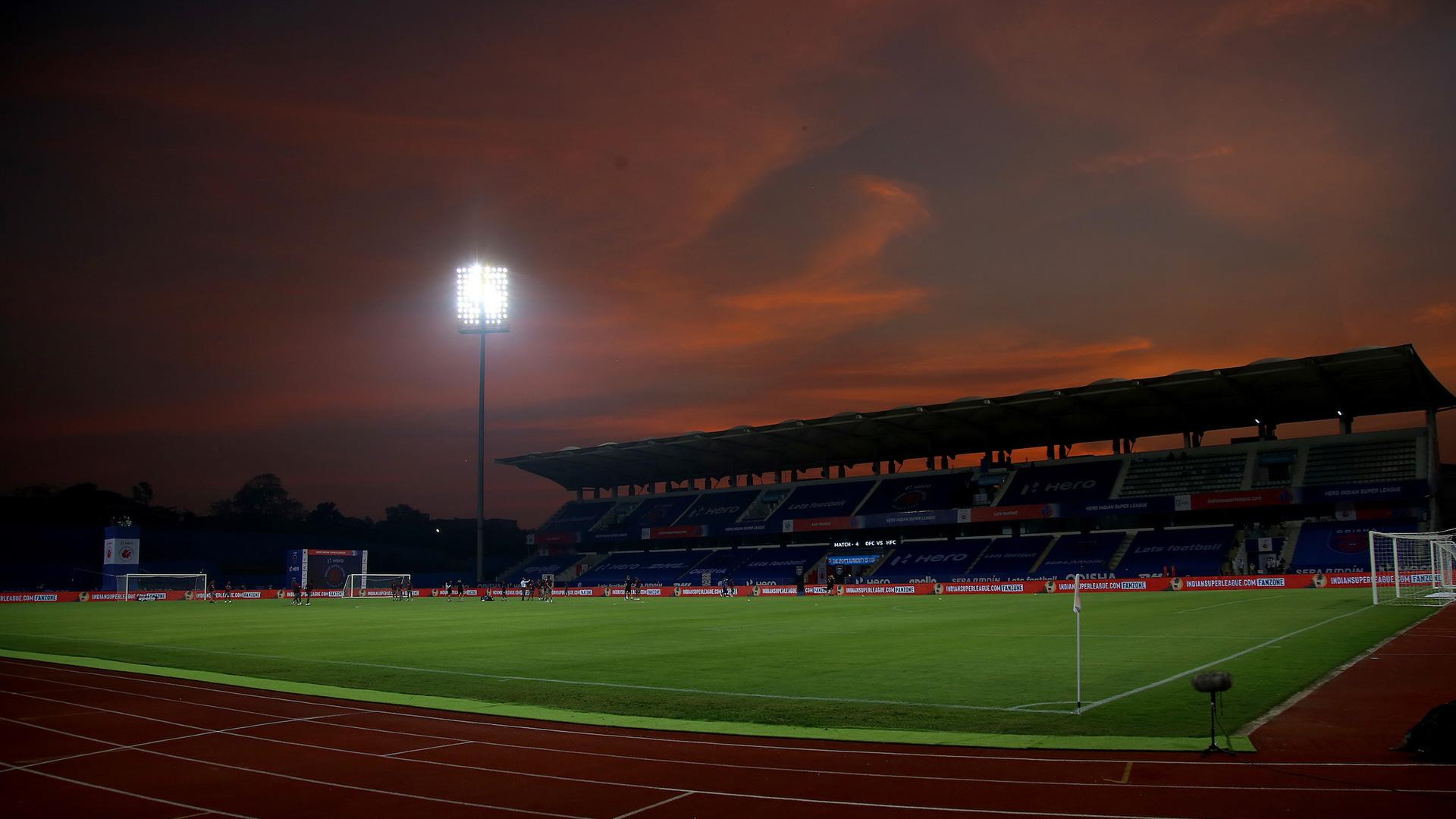 ISL: Coaches who were sacked mid-season
