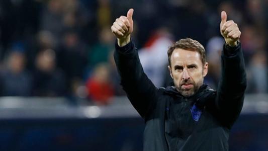 """VIDÉO - Angleterre - Southgate : """"Nous avons fait d'énormes progrès"""""""