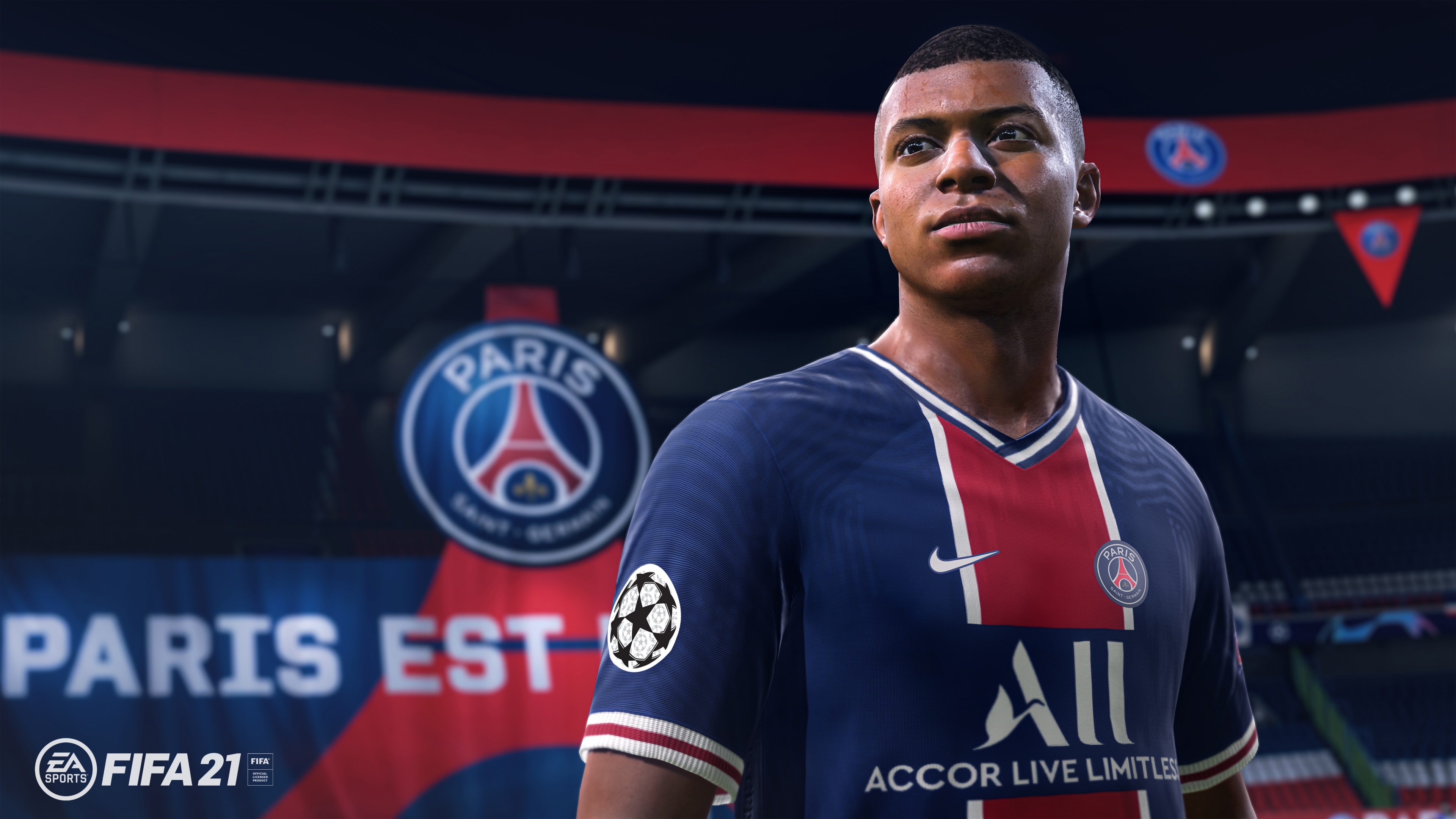 When are the FIFA 21 ratings revealed and who will be the best playerson thenew game?
