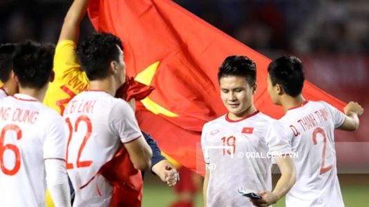 VCK U23 châu Á 2020: U23 Việt Nam chốt danh sách 28 cầu thủ sang Hàn Quốc tập huấn | Goal.com