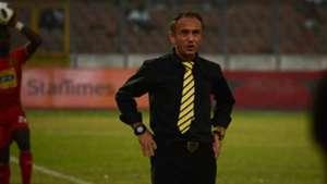 "Former Ashanti Gold boss Tanasijevic rips into ""fake"" Asante Kotoko coach Zachariassen"