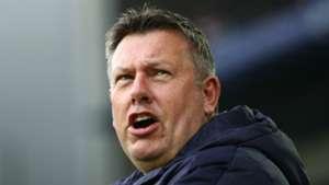Craig Shakespeare Leicester City