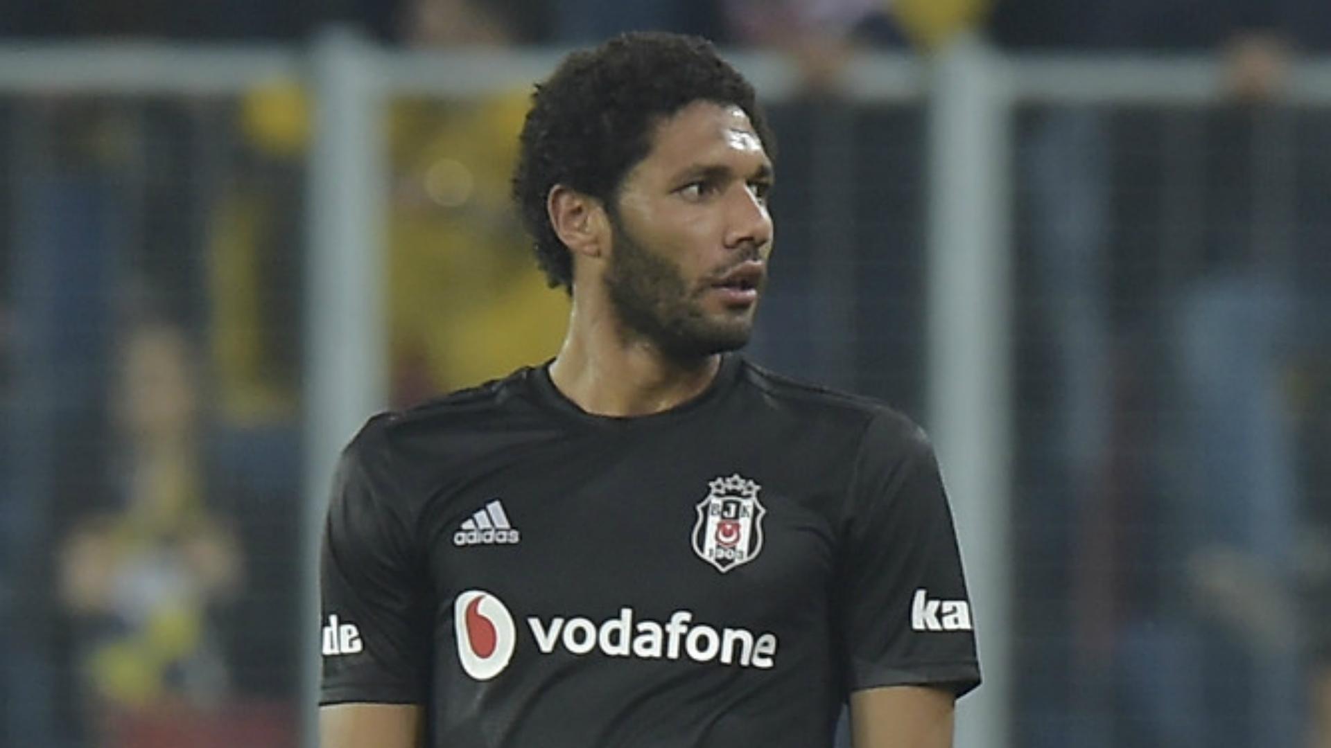 Elneny in advanced negotiations with AC Milan – Nasser