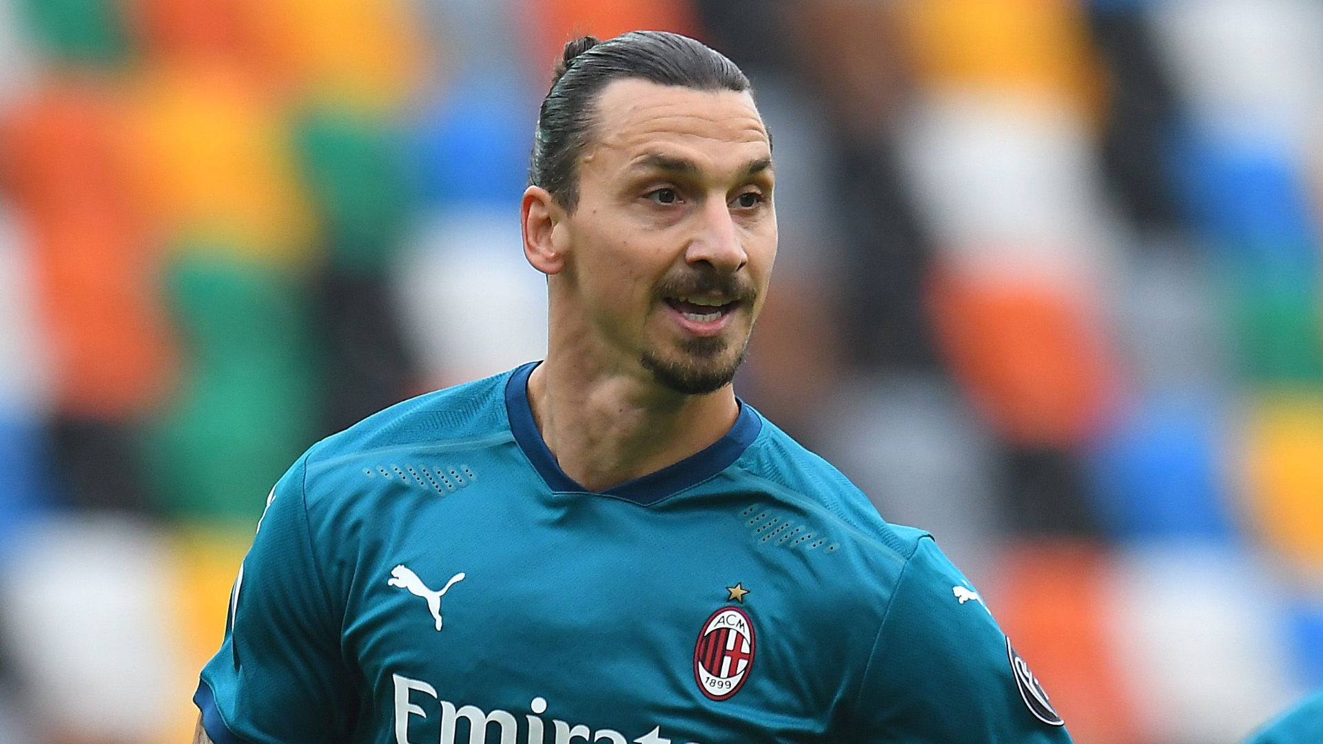 Long time no see' - Ibrahimovic hints at Sweden international return with cryptic tweet | Goal.com
