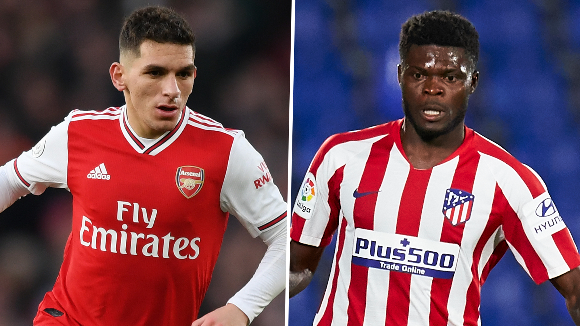 'Arsenal lacked a player of that profile' - Suarez tips Partey to shine and says Torreira is 'ideal' for Simeone