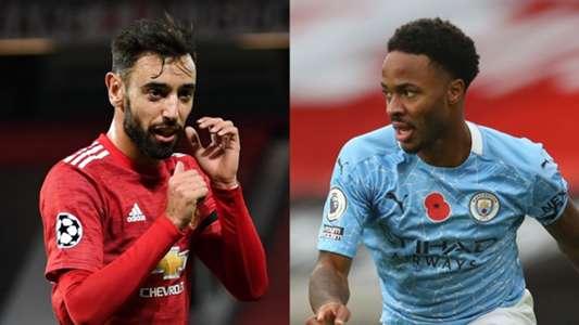 EN VIVO ONLINE: cómo ver Manchester United vs. Manchester City de la Premier League por Internet y streaming | Goal.com
