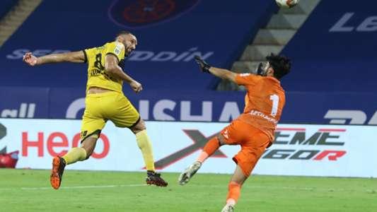 ISL 2020-21: Hyderabad vs Odisha - TV channel, stream, kick-off time & match preview   Goal.com