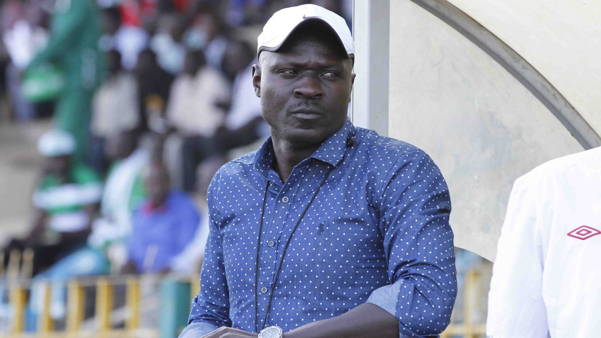 Why there is great need for Kenya to qualify for the 2021 Afcon - Juma