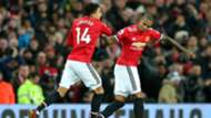Jesse Lingard Manchester United 26122017
