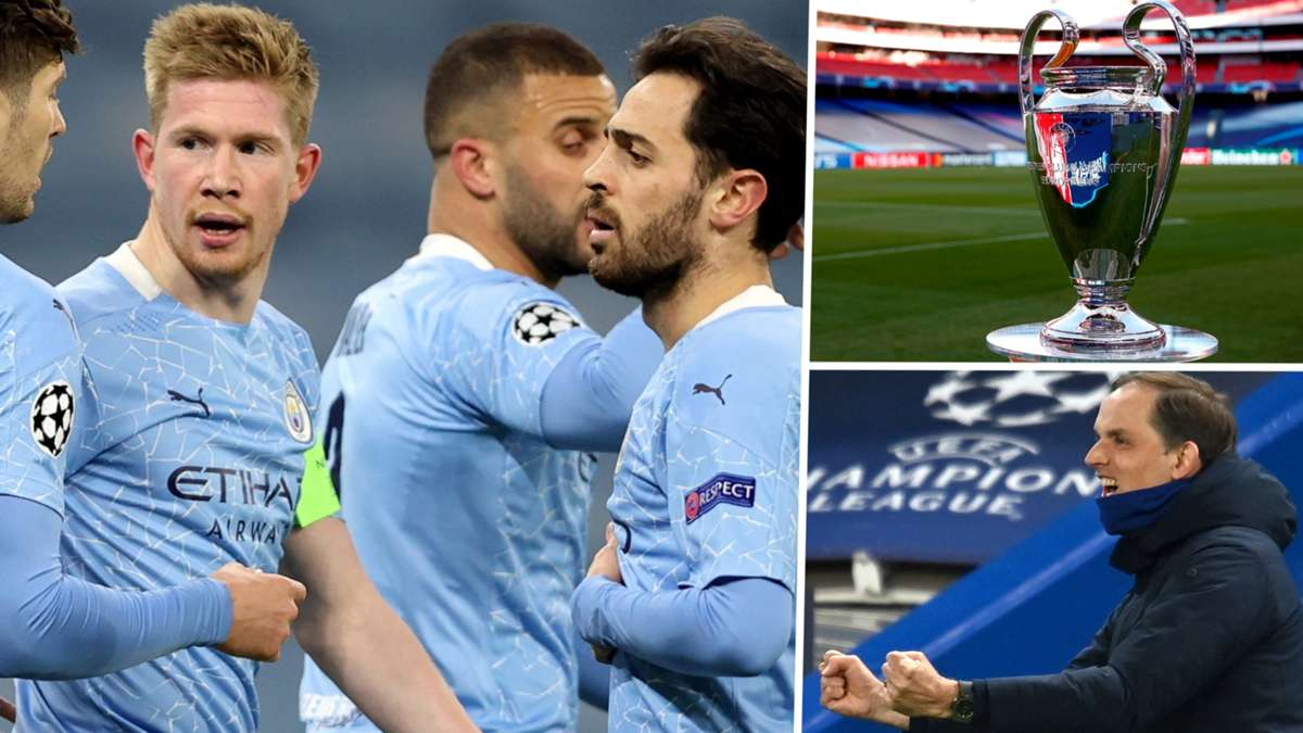 Champions League 2021 final: When it is, venue, how to ...