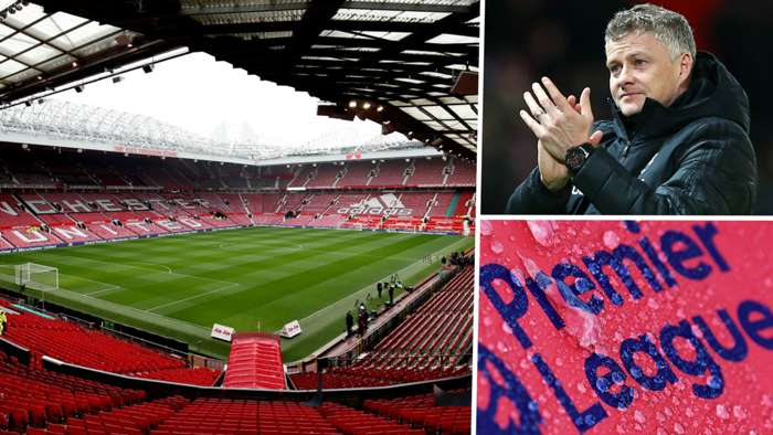 Old Trafford Manchester United Ole Gunnar Solskjaer Premier League