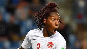 Kadeisha Buchanan Canada World Cup