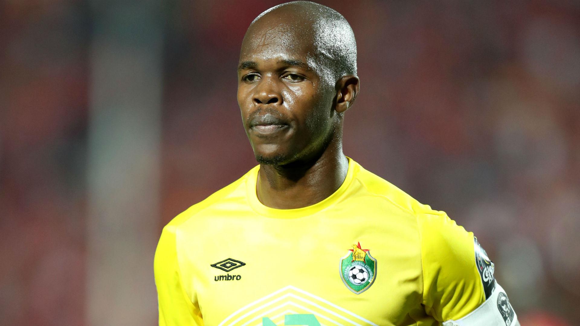 Mamelodi Sundowns target Musona scores on AS Eupen debut