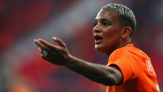 Women's World Cup: Playing for her Lyon future vs Sweden? The curious case of the Netherlands' Shanice van de Sanden | Goal.com