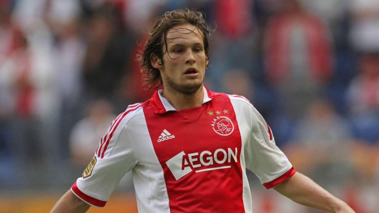 Daley Blind Ajax