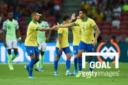 브라질 나이지리아