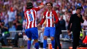 9 - Atletico Madrid