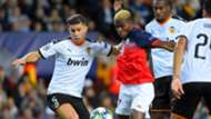 Gabriel Paulista Valencia Lille Champions League