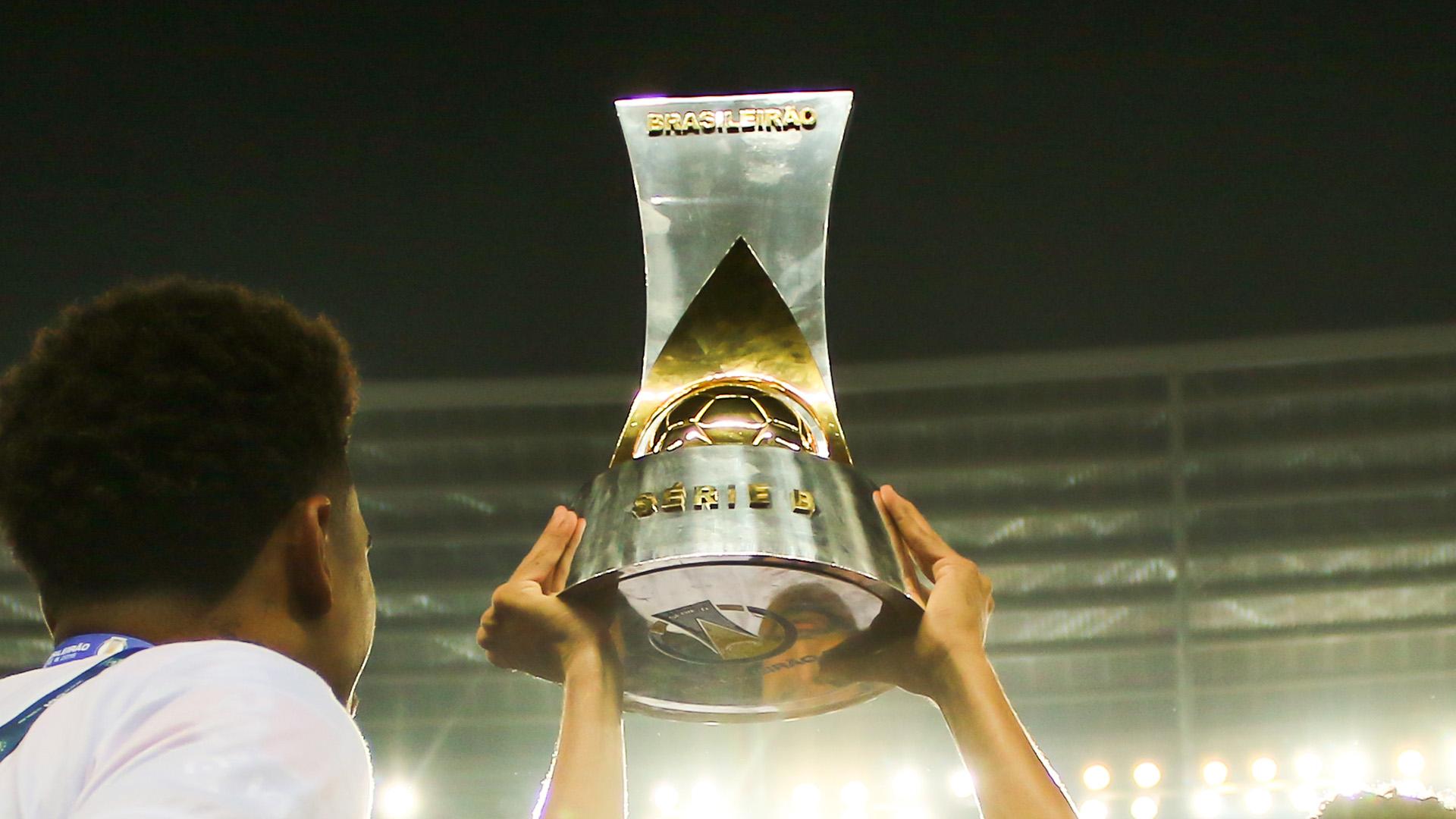 Quando Comeca E Termina A Serie B Do Brasileiro 2020 2021 Goal Com