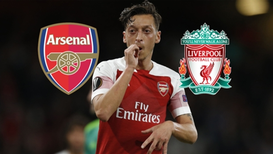 Arsenal Liverpool Live Stream Deutsch