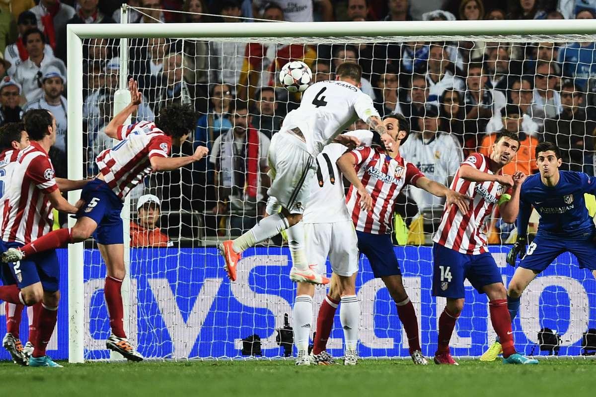 Real - Sergio Ramos raconte le but le plus important de sa carrière | Goal.com