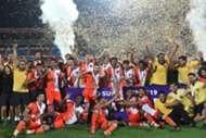FC Goa Super Cup 2019 champions
