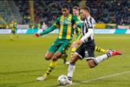 ONLY GOAL NETHERLANDS - ADO Heracles