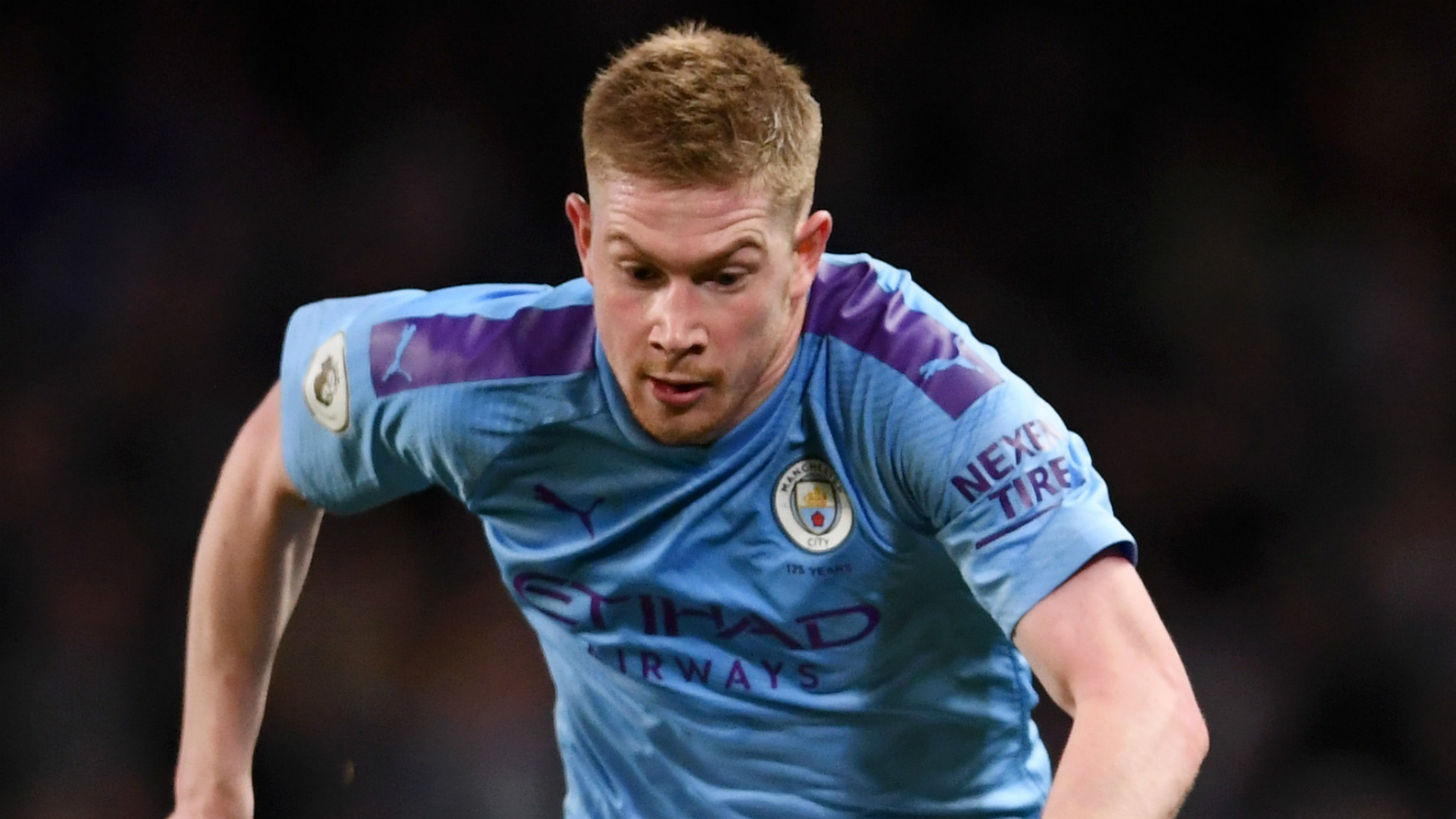 De Bruyne's agent responds to Manchester City exit talk and suggestions European ban could lead to move