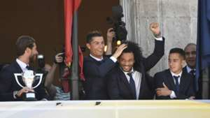 Ronaldo 11 slide list