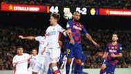 071219 Barcelona Mallorca Josep Señé Arturo Vidal