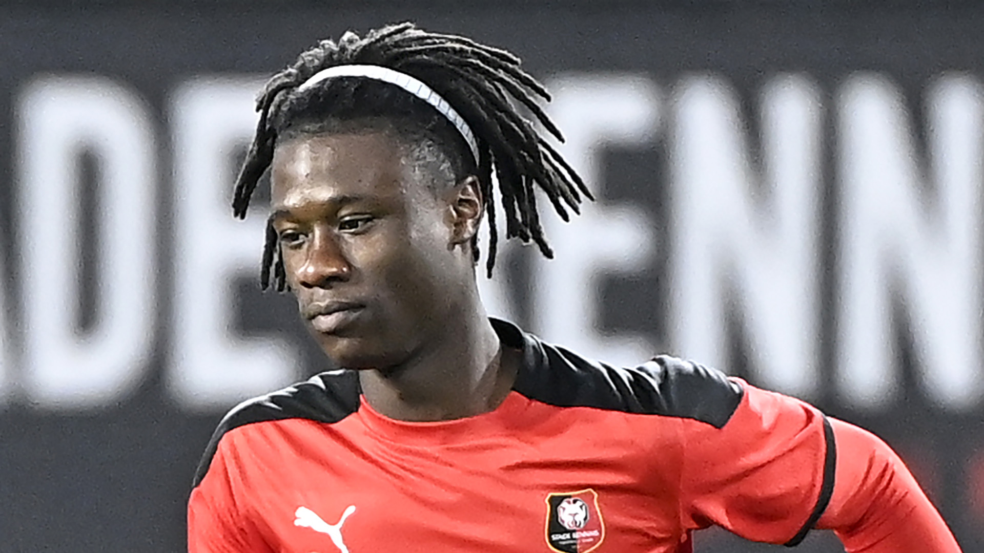 Real Madrid-linked Camavinga coy on long-term Rennes future as speculation swirls around France starlet