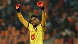 Naveen Kumar FC Goa ISL 5