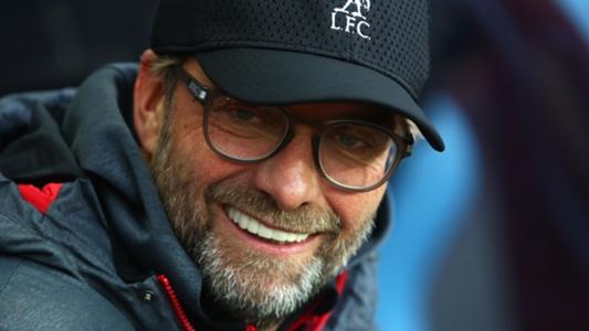 Verlängerung beim FC Liverpool: Jürgen Klopp will dreieinhalb Jahre nicht über Vertrag sprechen